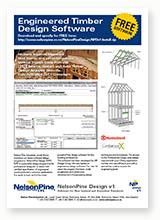 Nelson Pine Design